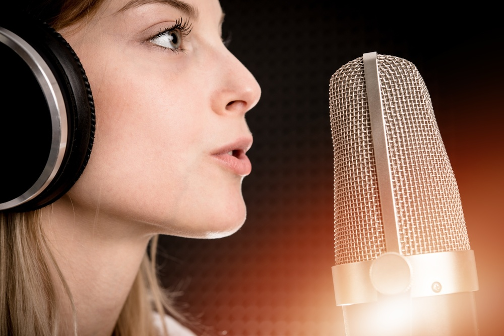 Blog Professional Voice Talent
